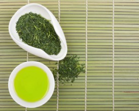 Green tea feeds the liver and is the #1 health drink in the world.
