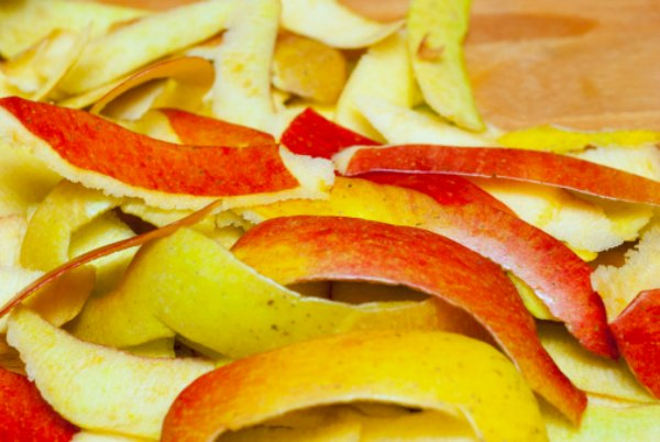 14 Ways to Cook with Food Scraps
