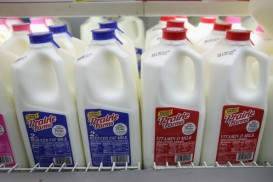 Milk Prices Could Rise Dramatically With Fiscal Cliff Failure