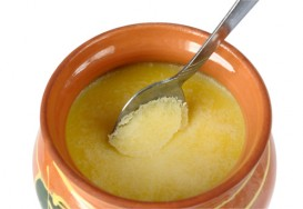Ghee has been used in cooking and medicines for thousands of years.