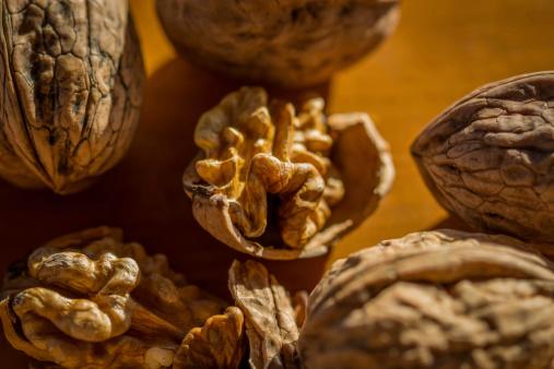 Walnuts to Help You Sleep
