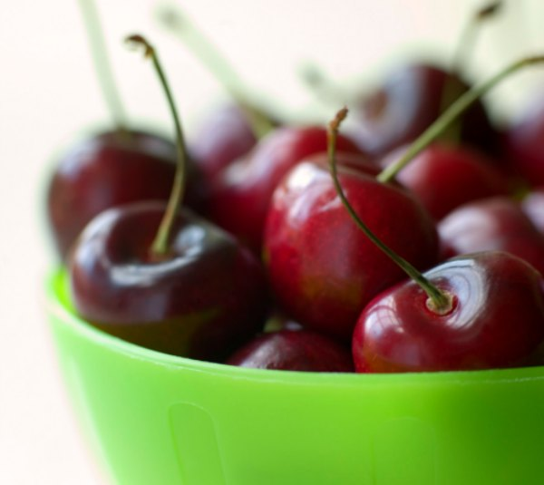 How to Pit Cherries + 7 Spring Cherry Recipes