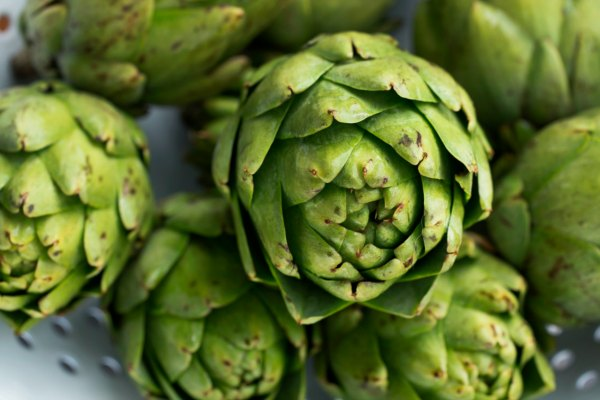 How to Cook Artichokes and How to Eat Them