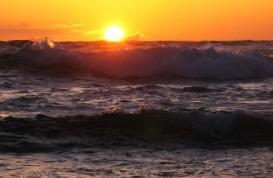sunset beach paul jimerson