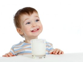 We have been told we must drink milk for 'healthy bones' but sesame provides calcium and other benefits without the dairy problems.