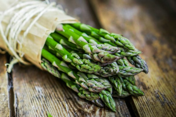 How to Cook and Store Asparagus