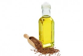 Flaxseed oil has amazing beenfits but must be kept fresh.