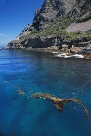 San Clemente Island