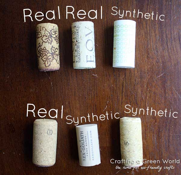 How to Make Wine Cork Mulch