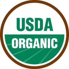 organic logo usda
