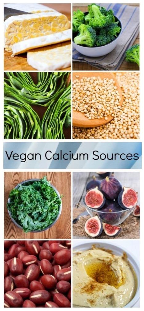 25 vegan sources for calcium sunfoodsunfood 25 vegan sources for calcium forumfinder Gallery