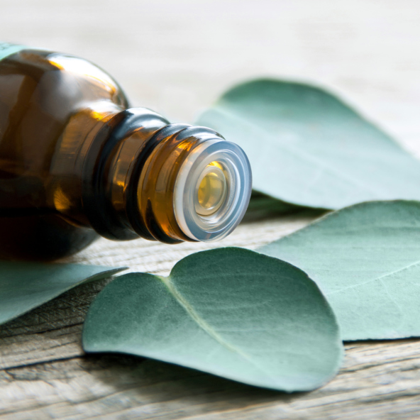 Natural Remedies for Congestion: Essential Oil