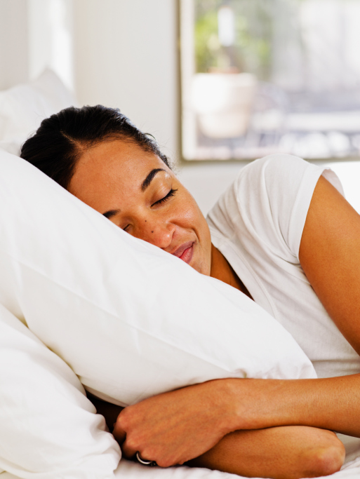 Natural Remedies for Congestion: Sleep with Extra Pillows