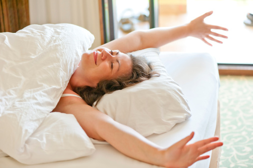 3 Good Reasons to Get More Sleep