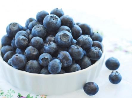 Foods for Immune Health: Blueberries