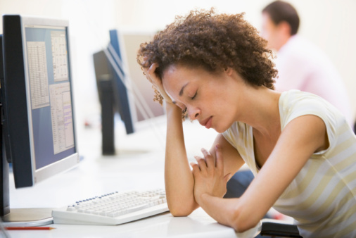 15 Common Causes and Symptoms of Iron Deficiency: Fatigue