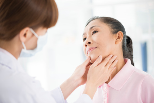 15 Common Causes and Symptoms of Iron Deficiency: hypothyroidism