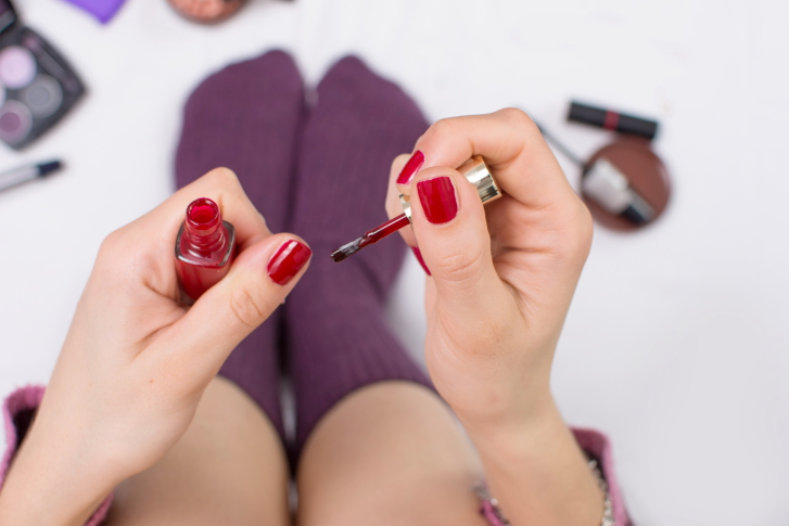 12 Non-Toxic Nail Polish Brands | Care2 Healthy Living