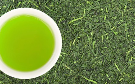 Green tea is the most popular heath drink in the world.