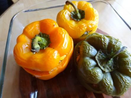 bell pepper recipe