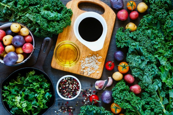 Can a Vegan Diet Fight Depression 2