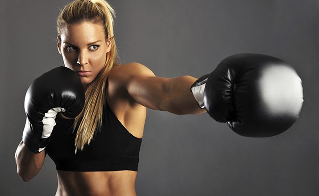 boxing-for-weight-loss