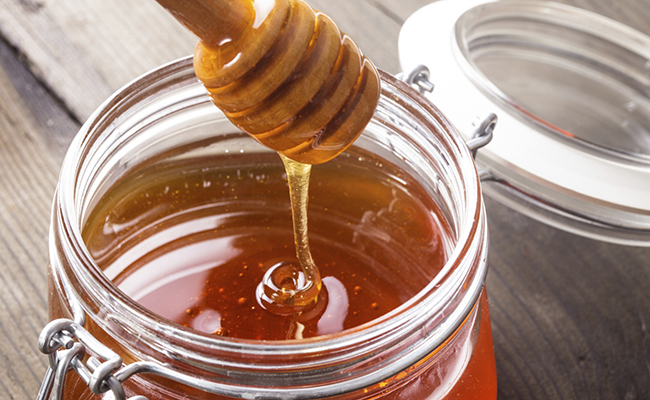 Skincare Products in Your Kitchen: Honey