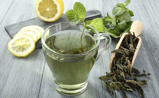 Skincare Products In Your Kitchen: Tea