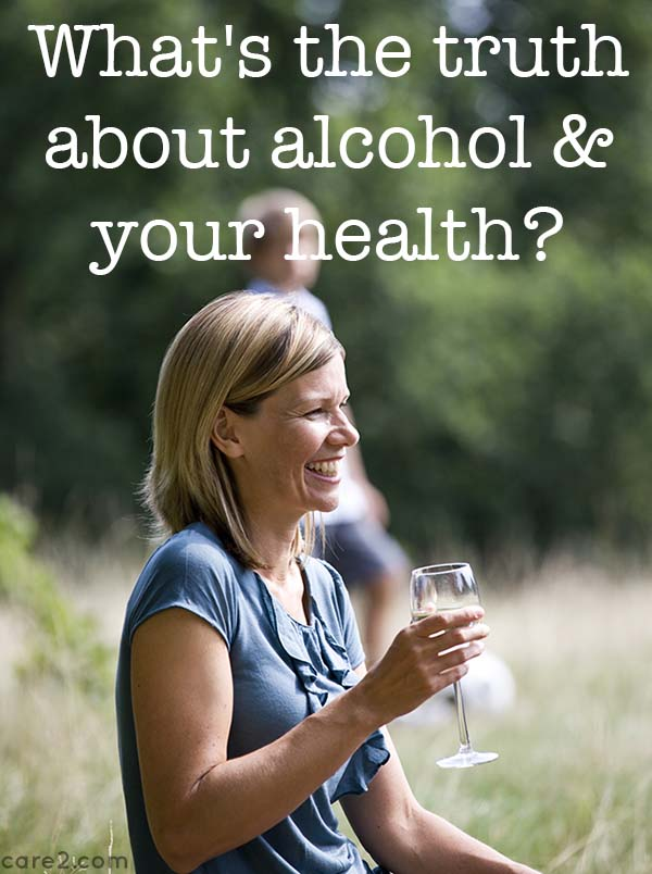 A new meta-analysis looked at 87 studies of alcohol and health and found some crucial flaws. What's the truth about alcohol and your health?