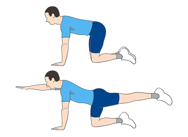 6 Simple Exercises That Will Strengthen Your Core Care2 Healthy Living