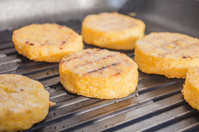 Grilled Meatless Recipes