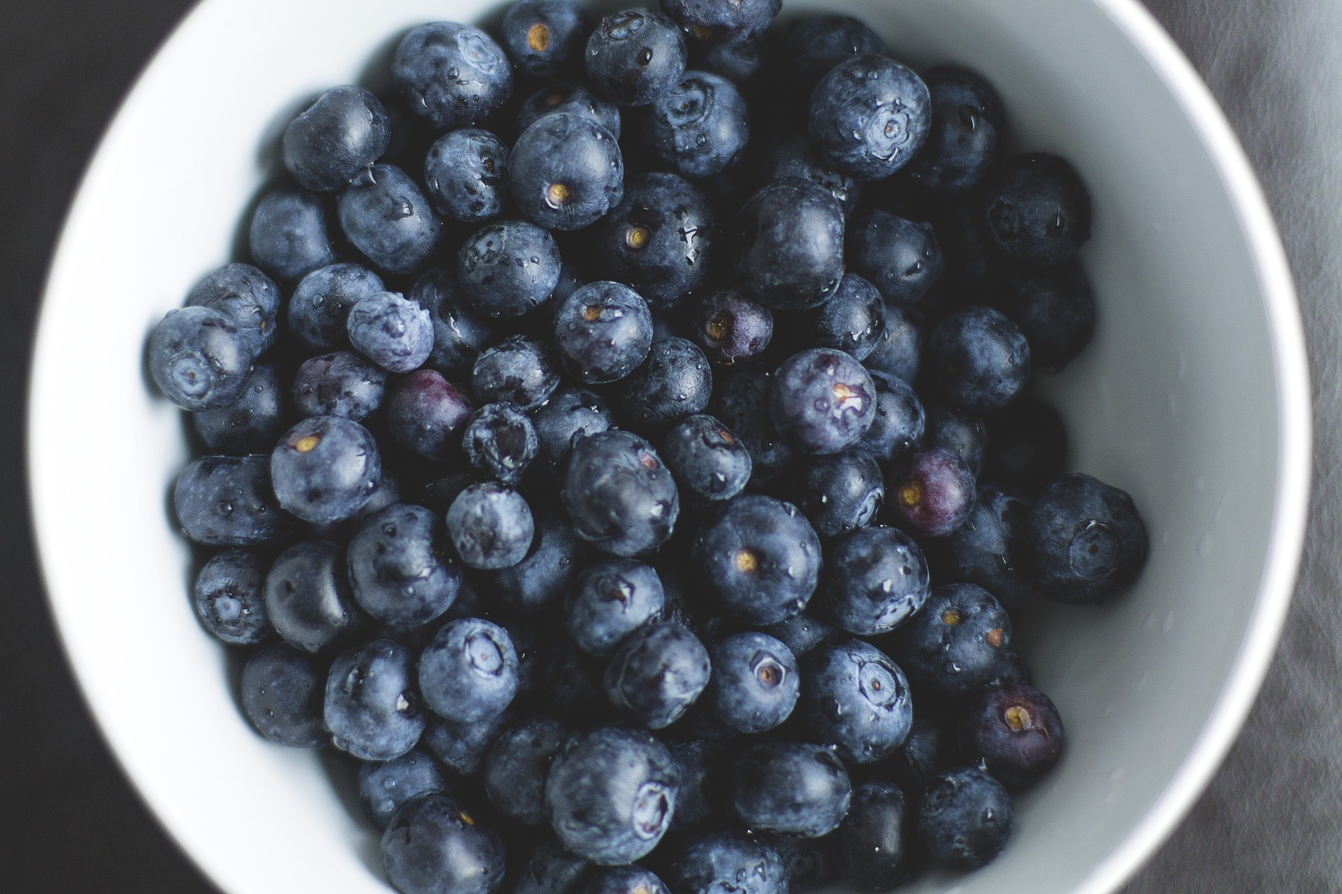 Foods to Lengthen Your Life