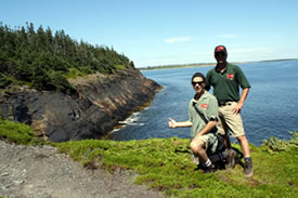 Gaff Point, NS (Photo by eh Canada Travel & Adventure)