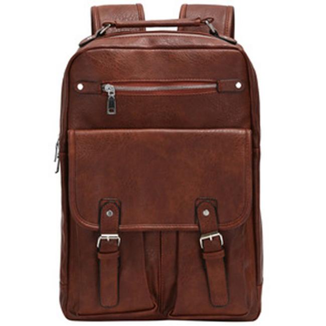 vegan_bag_backpack_rucksack_brown_zipper_fr_wb