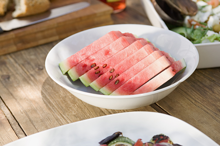 11 Reasons to Love Watermelon