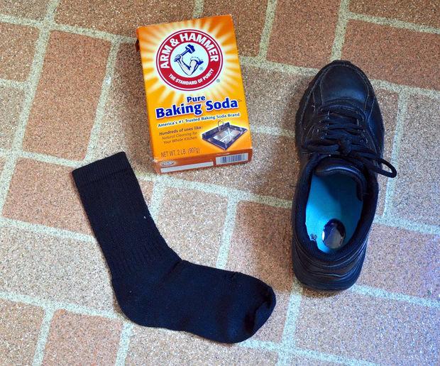 old sock 6