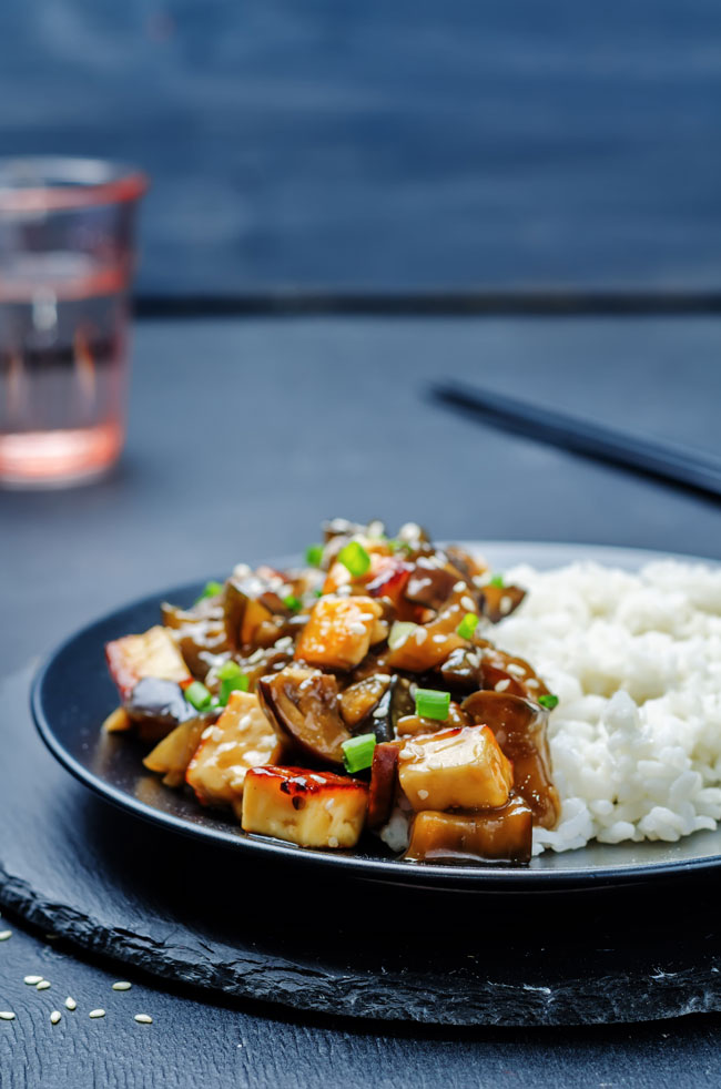 The Ultimate Tofu Cheat Sheet