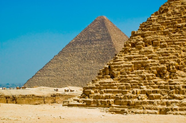 9 Historical Myths Everyone Still Wants To Believe