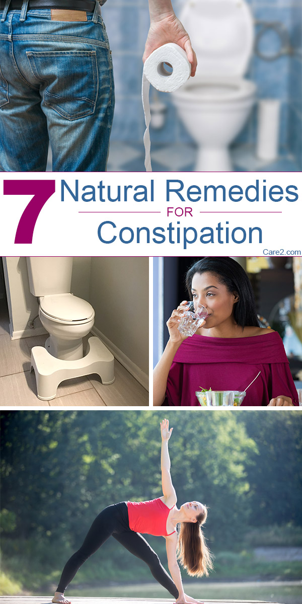 Constipation is incredibly common. Here are some natural remedies for constipation that can help!