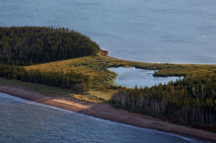 Boughton Island, PEI (Photo by Mike Dembeck)