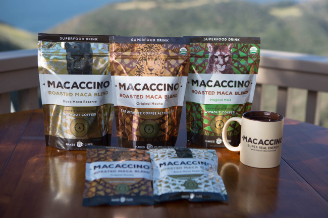 Maca is a Sustainable and Natural Energy Alternative to Coffee