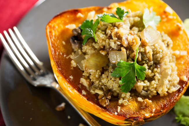 6 Comforting Squash Recipes For Any Fall Day