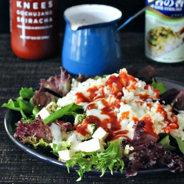 Waikiki Breakfast Salad from Spabettie