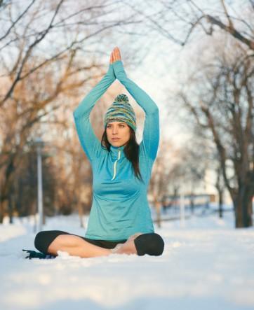 Mindfulness Meditation for IBS Treatment