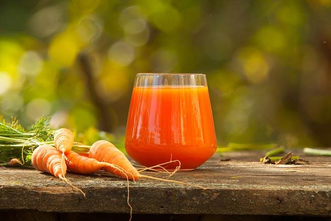 Carrot Juice Recipes - Care2