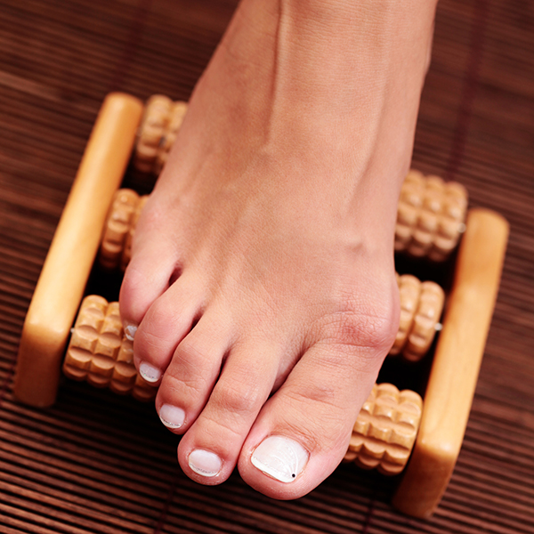 Foot Roller for Sore Feet