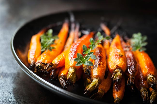 Roasted Carrot Recipe - Care2