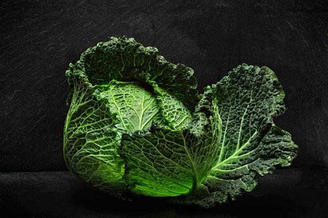 vegan cabbage recipes - Care2
