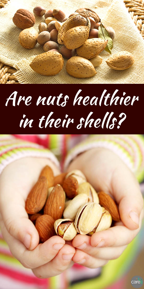 Are there practical reasons that you should crack your own nuts?