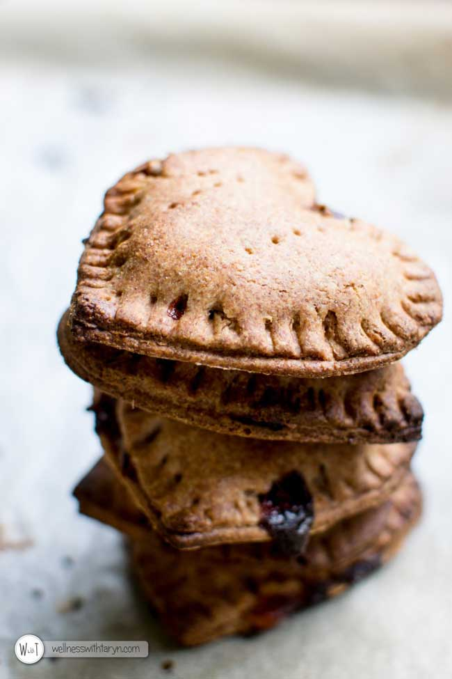 Apple Pecan Pastry Puff Recipe - Care2